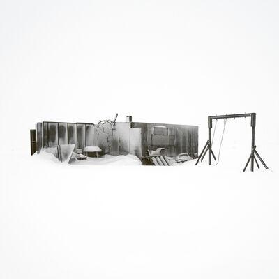 Magda Biernat, 'Adrift #12', 2013