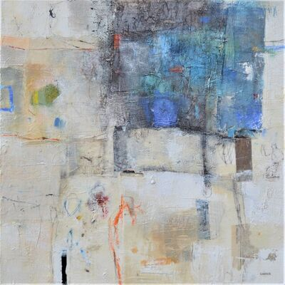 Tamar Kander, 'Early Evening 3', 2019