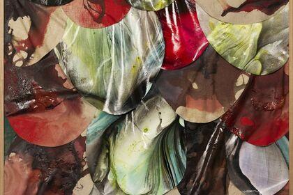 Alisa Lim A Po - Easter Exhibition Artcatto