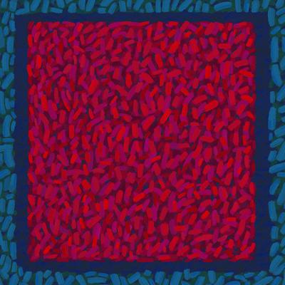 Francisco Bugallo, 'Red Volume I  (Volumen Rojo I)', 2015