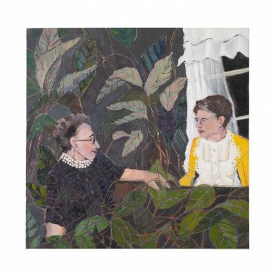 Ani Garabedian, 'Plant Ladies', 2020