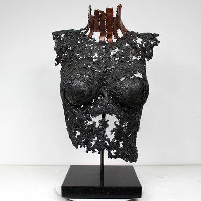 Philippe Buil, 'Belisama Infina', 2016