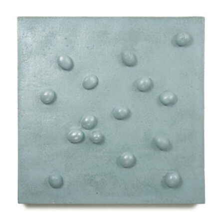 Mai-Thu Perret, 'It spews forth so brilliant a jewel, its light chills me to the core', 2013