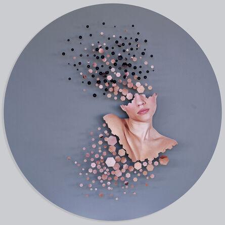 Micaela Lattanzio, 'Fragmenta 20', 2018