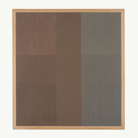 Richard Dunn, 'Haus Wittgenstein, Kundmanngasse 19, 3', 2015