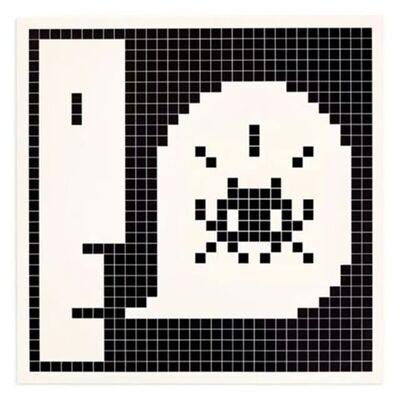 Invader, 'Alert: System Infected', 2021