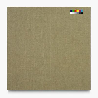 Ross Hansen, 'Documentation of a Missing Drawing', 2014