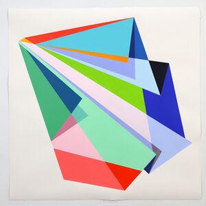 Rachel Hellmann, 'Slip', 2020