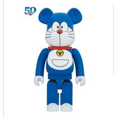 BE@RBRICK, 'Doraemon 1000%', 2020