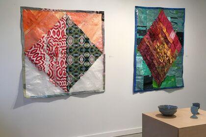 August exhibition: Amy Soczka, Tim Abel, and Justin Donofrio