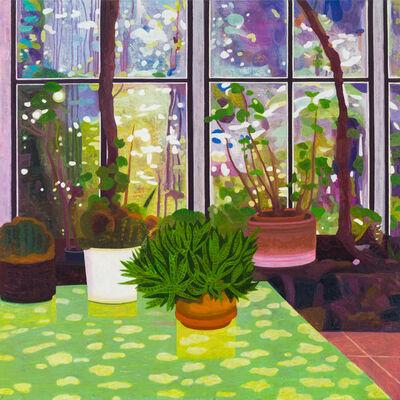 Hans Vandekerckhove, 'My Mother's Flowers ', 2020