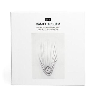 Daniel Arsham, 'Falling Clock Limited Edition Puzzle, 2021', 2021