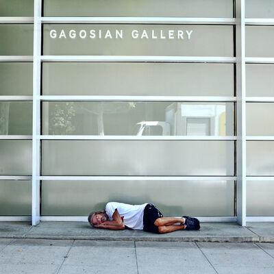 Kenton Parker, 'Sweet Dreams', 2012