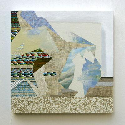 Mark Stebbins, 'Data remenance', 2014