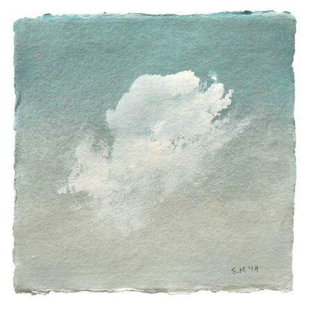 Shelly Malkin, 'Cloud 80', 2019