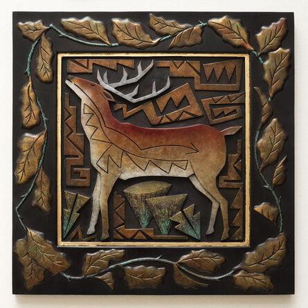 Tammy Garcia, 'Elk', 2011