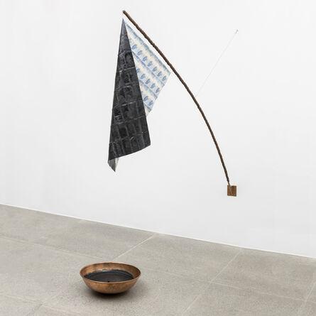 Lourival Cuquinha, 'Do Anti-Terrano', 2018