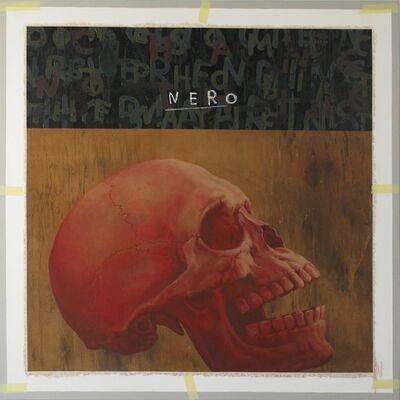 Jumaldi Alfi, 'Nero', 2011