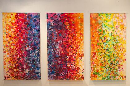 Accumulate: Works By Ani Hoover