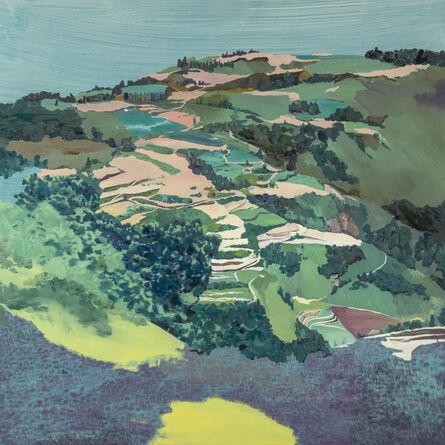 Chih-Hung Kuo, 'A Mountain2', 2014