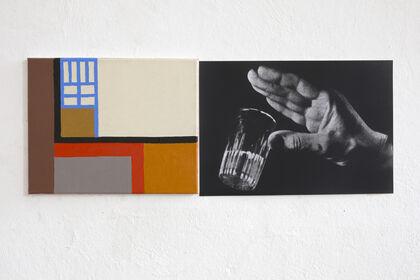 Nathalie du Pasquier / Alessandra Spranzi - Les jeux de mains