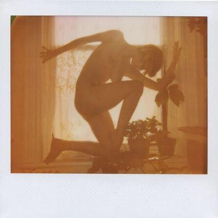 "Ellen Stagg, '""Alice in the Window 2""', 2017"
