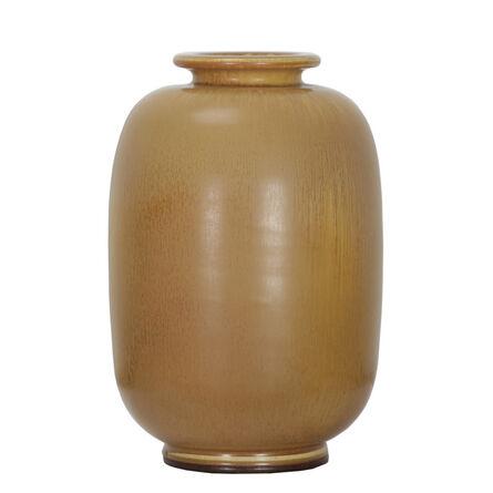 Berndt Friberg, 'Large vase', 1972