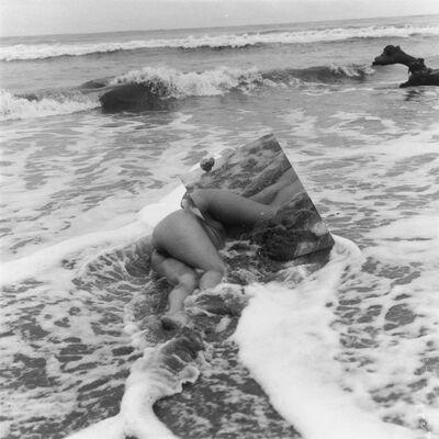Hans Breder, 'La Ventosa', 1973