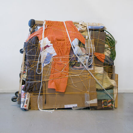 Mary Mattingly, 'The Island is also the Origin', 2013