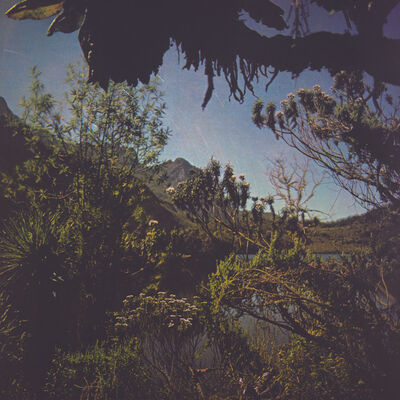 Darren Almond, 'Fullmoon @Kitandra: Mountains of the Moon', 2010