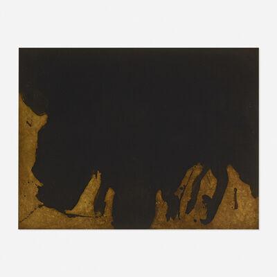 Robert Motherwell, 'Delta', 1981-1982