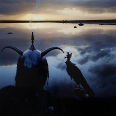 Bryan Ferry and Neil Kirk, 'Avalon', 1982