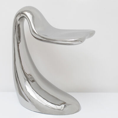 Guillaume Piechaud, 'Mermaid Stool', 2017
