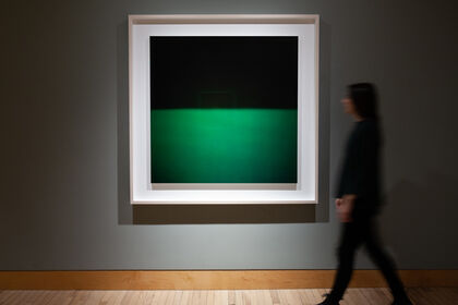 Hiroshi Sugimoto: Opticks
