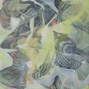 Lorene Anderson, 'Somersault', 2018
