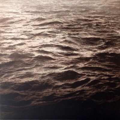 MaryBeth Thielhelm, 'Sienna Sea', 2012