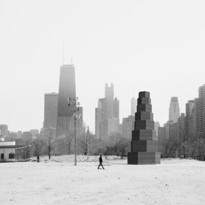Pezo von Ellrichshausen, 'The Cent Pavilion', 2015