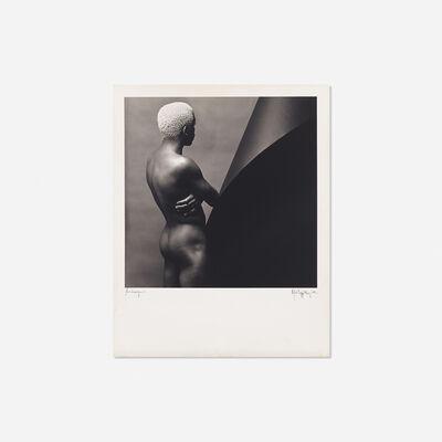 Robert Mapplethorpe, 'Leigh Lee', 1980