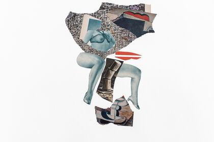 Kate Gottgens | Artist's Room