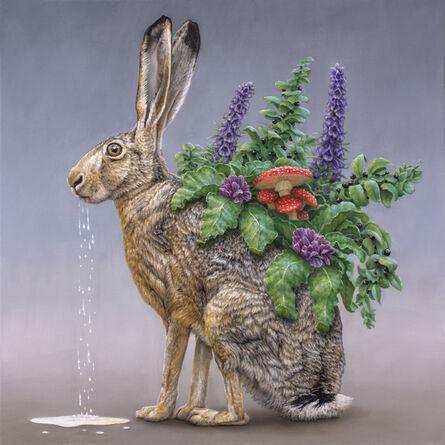 Criminy, 'Milk Hare', 2019