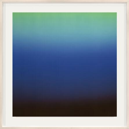 Hiroshi Sugimoto, 'Opticks 118', 2018