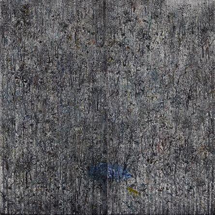 Ouyang Chun, 'The Tiger 老虎', 2014