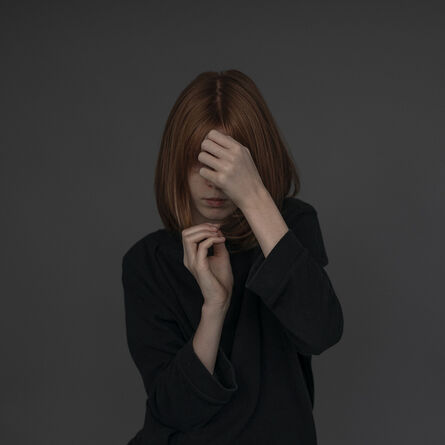 Trine Søndergaard, 'Aegis #4', 2019