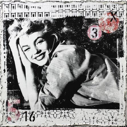 Marion Duschletta, 'Crazy about Marilyn', 2015