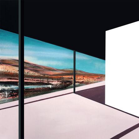 Anthony Garratt, 'Oudeburg Veranda', 2020