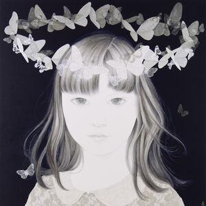 Karin IWABUCHI, 'Watching You', 2020