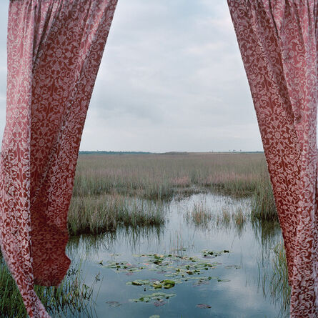 Rebecca Reeve, 'Marjory's World #5', 2012