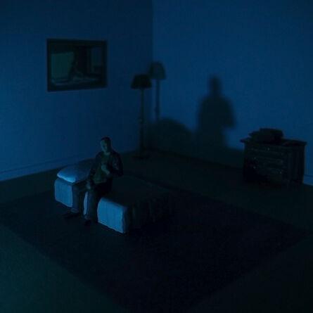 Michael Endy, 'Quarantine TV', 2020