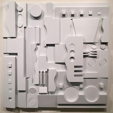 Kazumi Yoshida, 'Art Modern Sec E', 2016