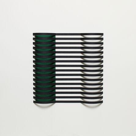 Emi Ozawa, 'Evergreen', 2021